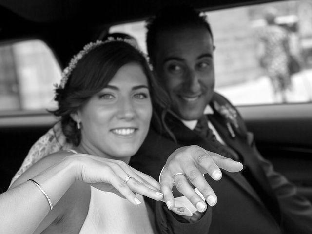 La boda de Álvaro y Laura en Ubeda, Jaén 29