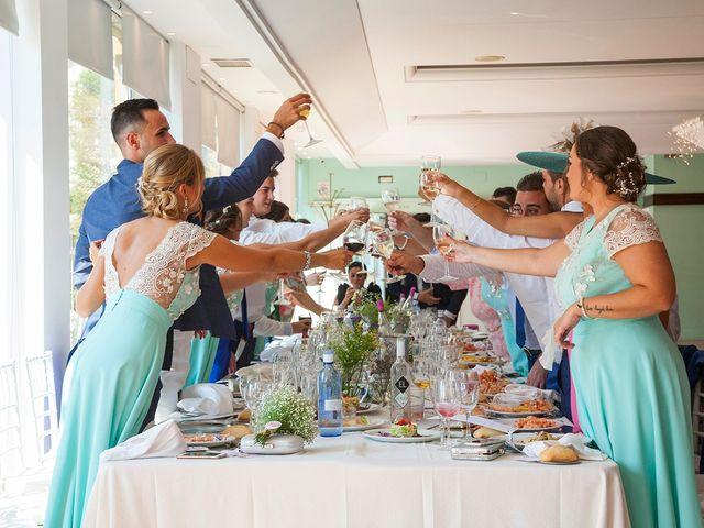La boda de Álvaro y Laura en Ubeda, Jaén 34
