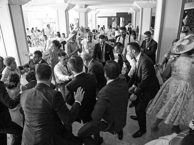 La boda de Álvaro y Laura en Ubeda, Jaén 36