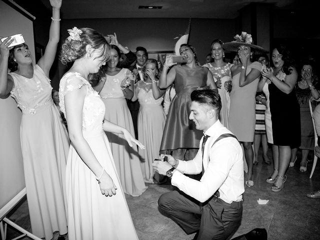 La boda de Álvaro y Laura en Ubeda, Jaén 40