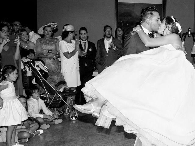 La boda de Álvaro y Laura en Ubeda, Jaén 45