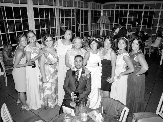 La boda de Álvaro y Laura en Ubeda, Jaén 46