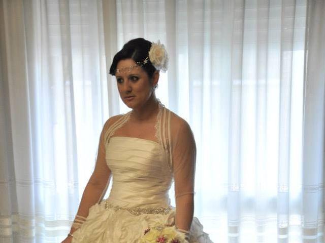 La boda de Estefanía y Jose  en Alacant/alicante, Alicante 4