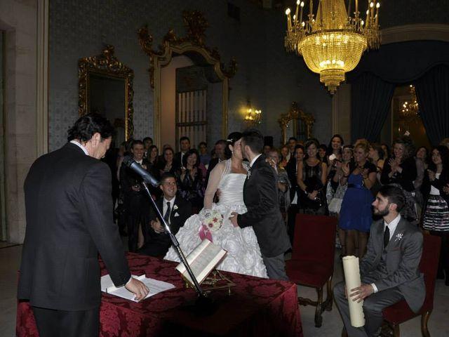 La boda de Estefanía y Jose  en Alacant/alicante, Alicante 8