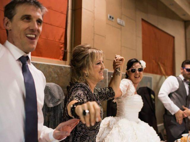 La boda de Estefanía y Jose  en Alacant/alicante, Alicante 15