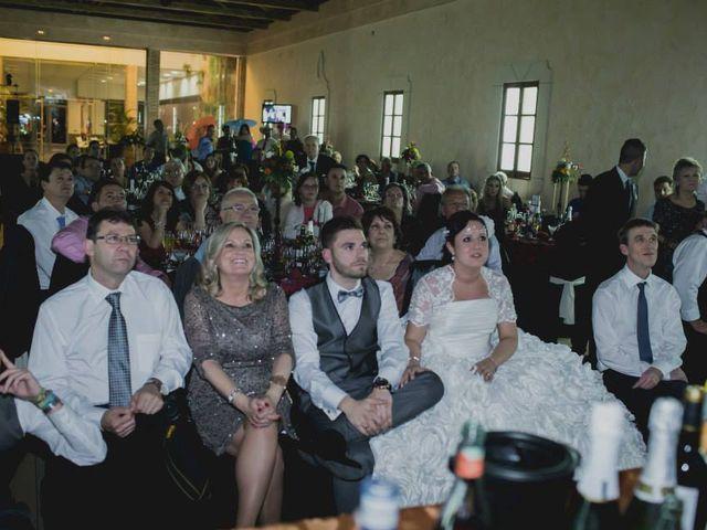 La boda de Estefanía y Jose  en Alacant/alicante, Alicante 17