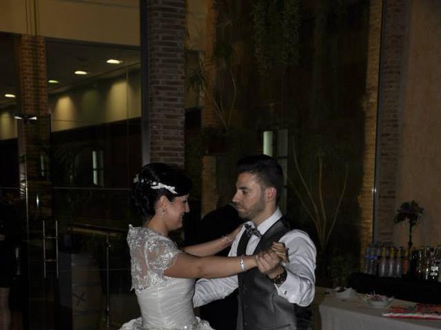 La boda de Estefanía y Jose  en Alacant/alicante, Alicante 19