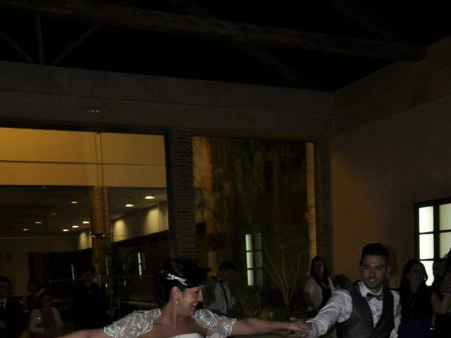 La boda de Estefanía y Jose  en Alacant/alicante, Alicante 20