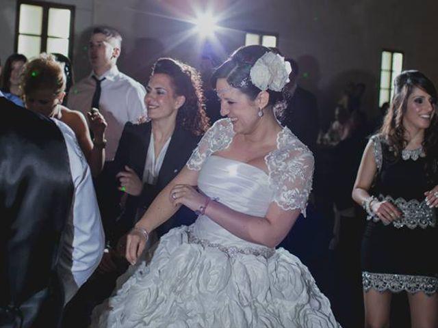 La boda de Estefanía y Jose  en Alacant/alicante, Alicante 21