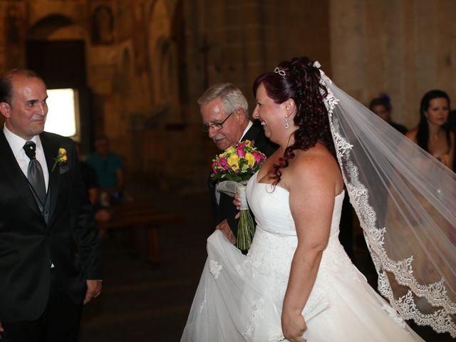 La boda de Alfredo  y María en Salamanca, Salamanca 8