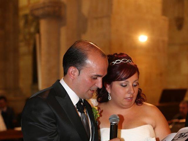 La boda de Alfredo  y María en Salamanca, Salamanca 10