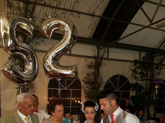 La boda de Paco y Gemma en Málaga, Málaga 7
