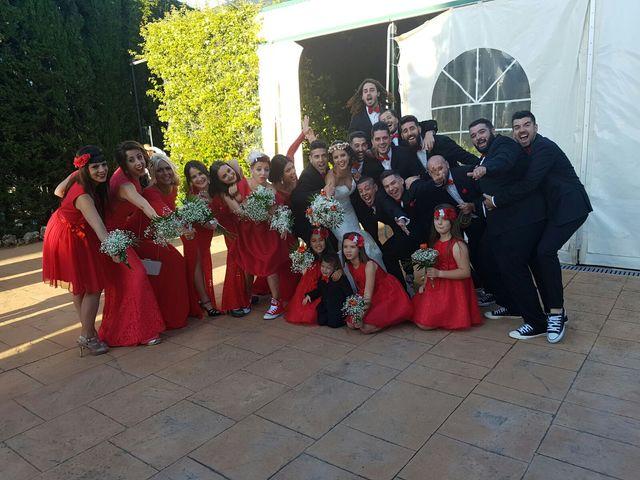 La boda de Paco y Gemma en Málaga, Málaga 8