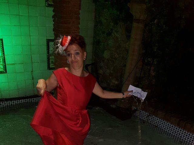 La boda de Paco y Gemma en Málaga, Málaga 9