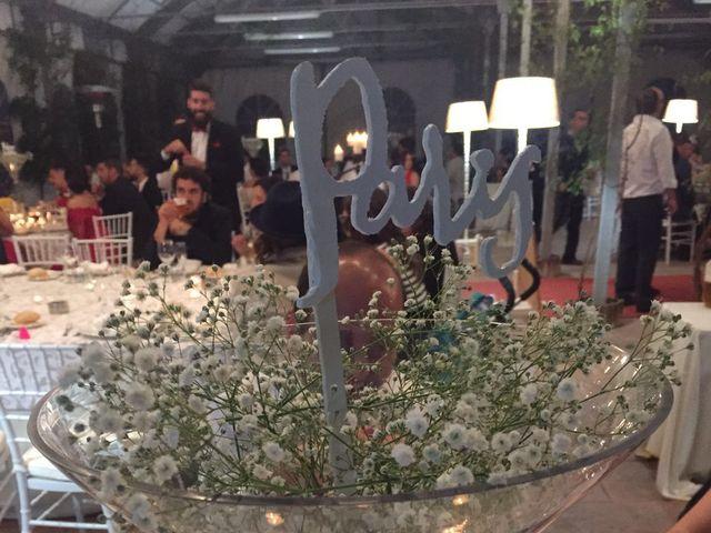 La boda de Paco y Gemma en Málaga, Málaga 11