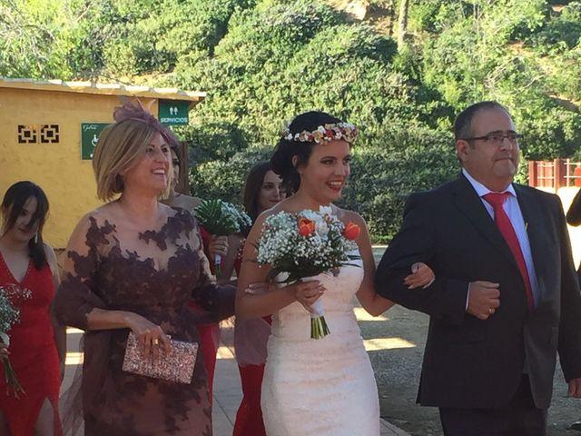 La boda de Paco y Gemma en Málaga, Málaga 12