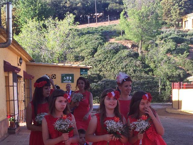 La boda de Paco y Gemma en Málaga, Málaga 13