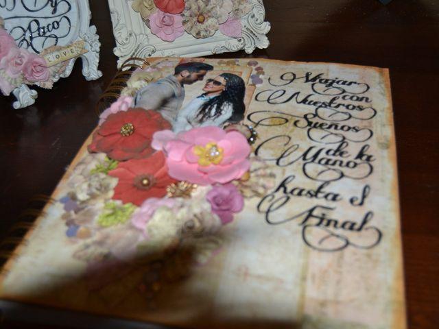 La boda de Paco y Gemma en Málaga, Málaga 2