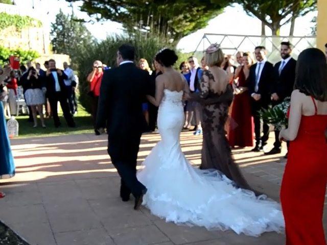 La boda de Paco y Gemma en Málaga, Málaga 15