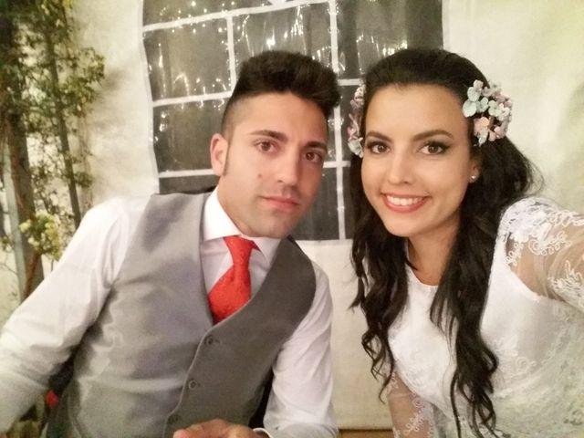 La boda de Paco y Gemma en Málaga, Málaga 16