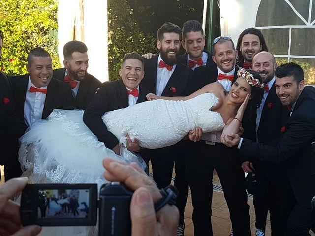 La boda de Paco y Gemma en Málaga, Málaga 22