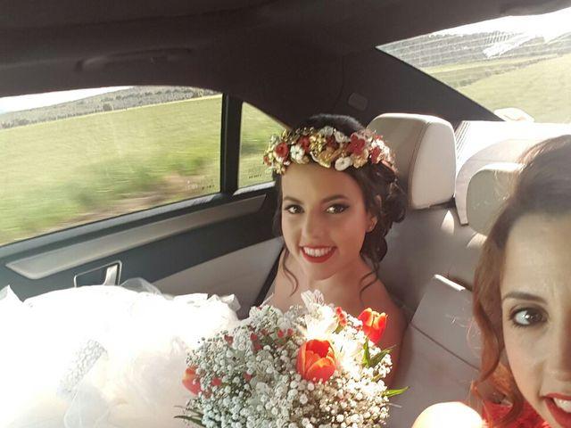 La boda de Paco y Gemma en Málaga, Málaga 23
