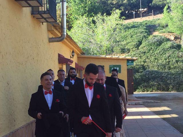La boda de Paco y Gemma en Málaga, Málaga 25