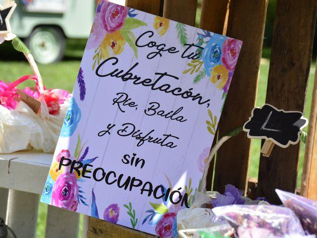 La boda de David y Yosune en Cornella De Llobregat, Barcelona 2