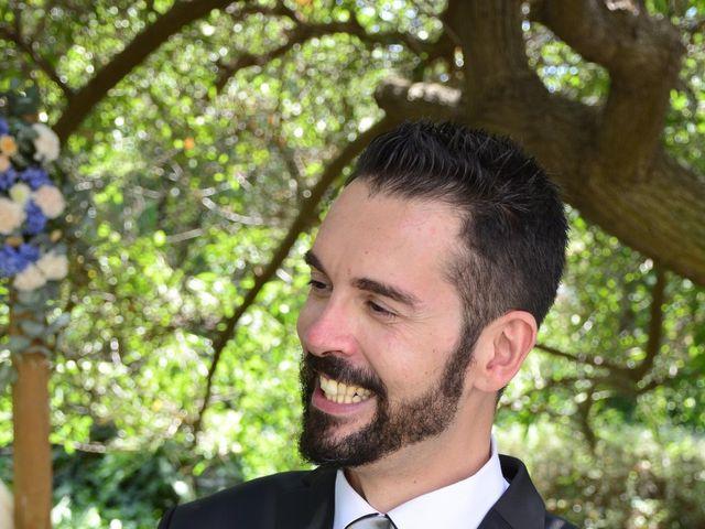 La boda de David y Yosune en Cornella De Llobregat, Barcelona 6