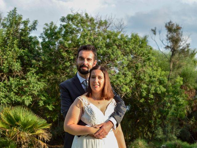 La boda de David y Yosune en Cornella De Llobregat, Barcelona 15
