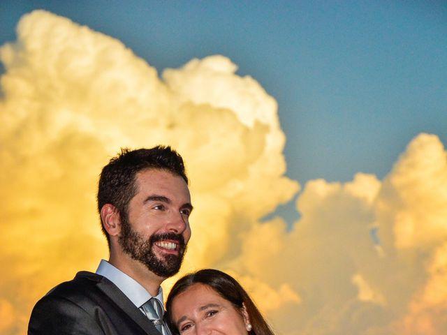 La boda de David y Yosune en Cornella De Llobregat, Barcelona 18