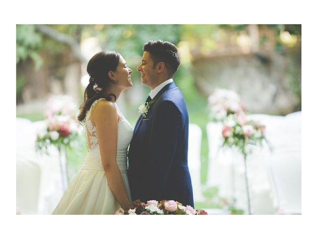 La boda de Javier y Patri en Villanubla, Valladolid 5