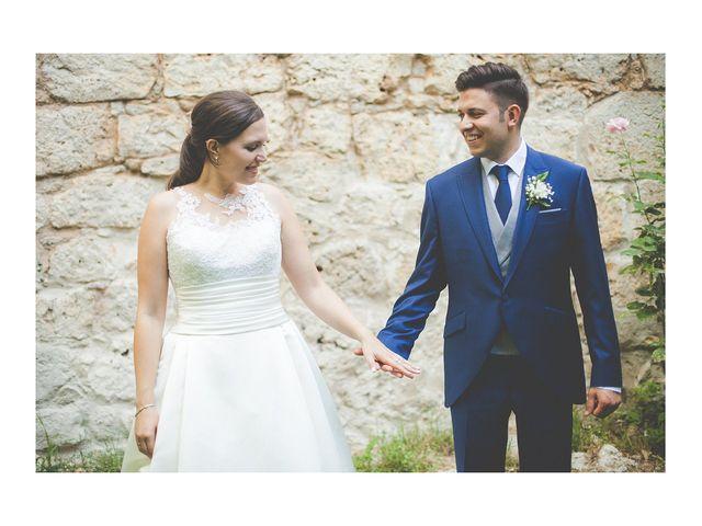 La boda de Javier y Patri en Villanubla, Valladolid 7