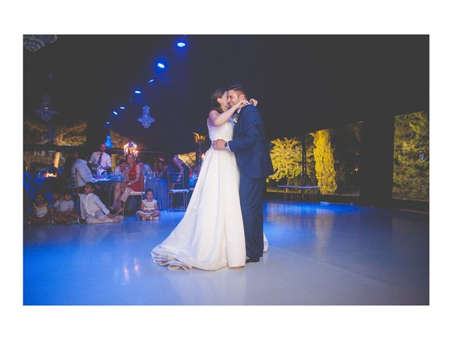 La boda de Javier y Patri en Villanubla, Valladolid 10