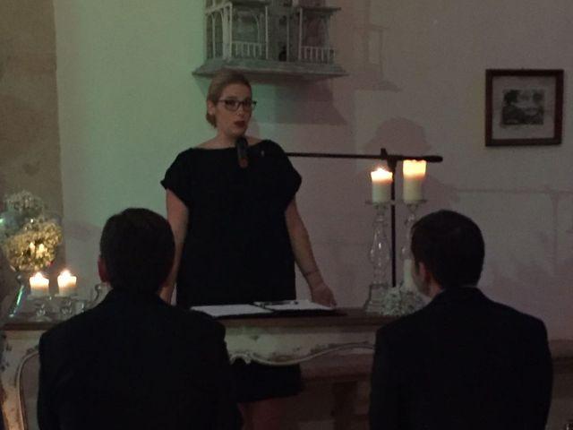 La boda de Carlos y Manuel en Esporles, Islas Baleares 2