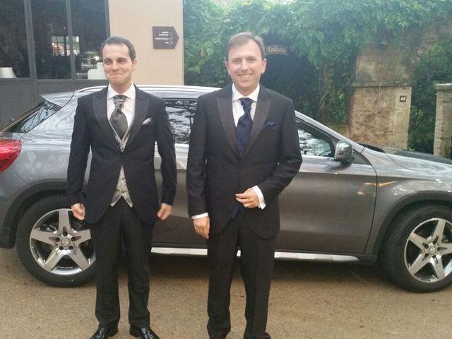 La boda de Manuel y Carlos