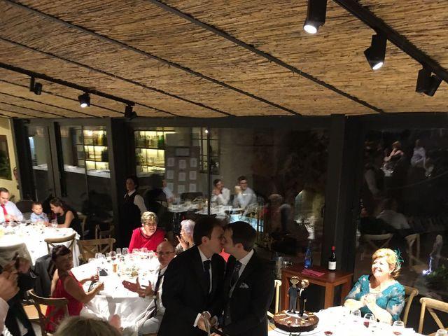 La boda de Carlos y Manuel en Esporles, Islas Baleares 7