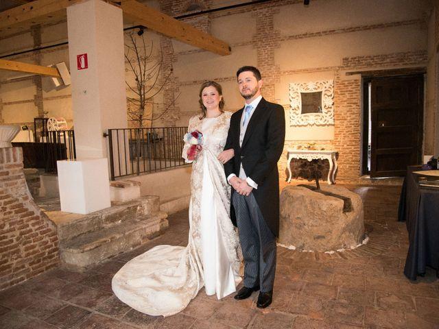 La boda de Jesus y Carmen en Valladolid, Valladolid 8