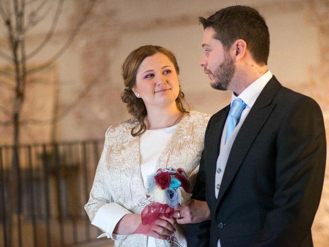 La boda de Jesus y Carmen en Valladolid, Valladolid 9