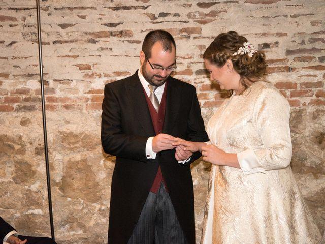 La boda de Jesus y Carmen en Valladolid, Valladolid 12