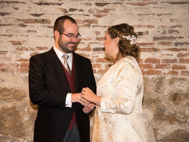 La boda de Jesus y Carmen en Valladolid, Valladolid 13