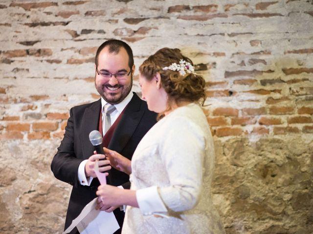 La boda de Jesus y Carmen en Valladolid, Valladolid 15