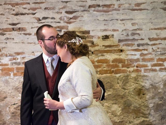 La boda de Jesus y Carmen en Valladolid, Valladolid 16