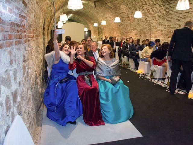 La boda de Jesus y Carmen en Valladolid, Valladolid 17