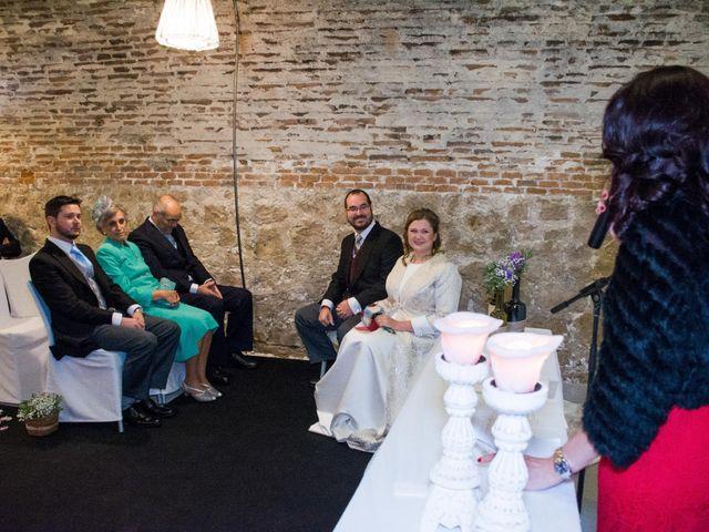 La boda de Jesus y Carmen en Valladolid, Valladolid 19