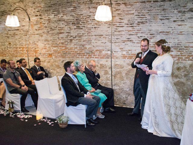 La boda de Jesus y Carmen en Valladolid, Valladolid 20