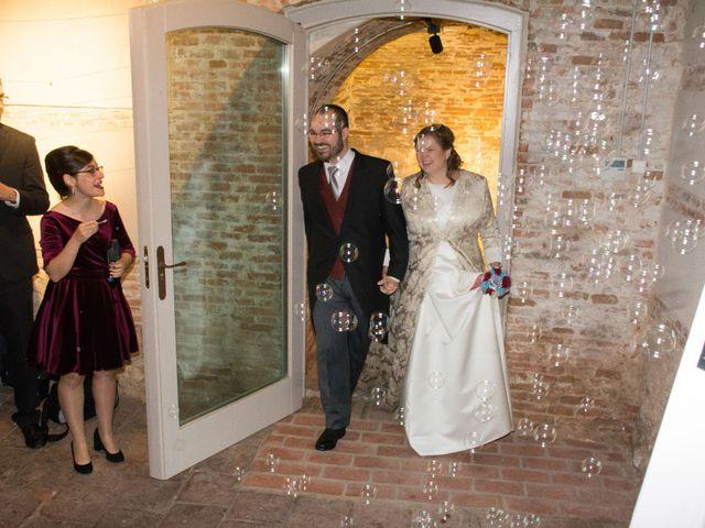 La boda de Jesus y Carmen en Valladolid, Valladolid 21