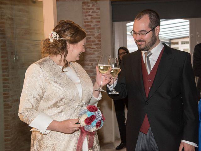 La boda de Jesus y Carmen en Valladolid, Valladolid 22