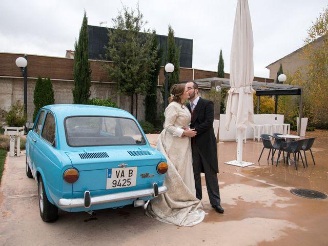 La boda de Jesus y Carmen en Valladolid, Valladolid 23
