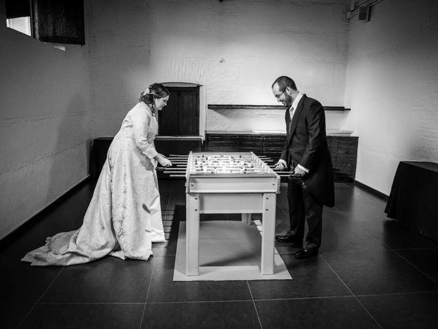 La boda de Jesus y Carmen en Valladolid, Valladolid 24